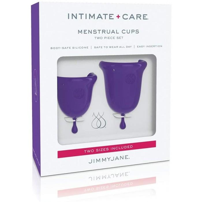 JIMMY JANE - MENSTRUAL CUPS - MAUVE