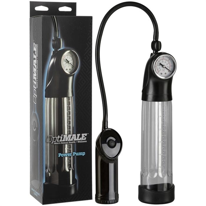 OptiMALE™ Power Pump