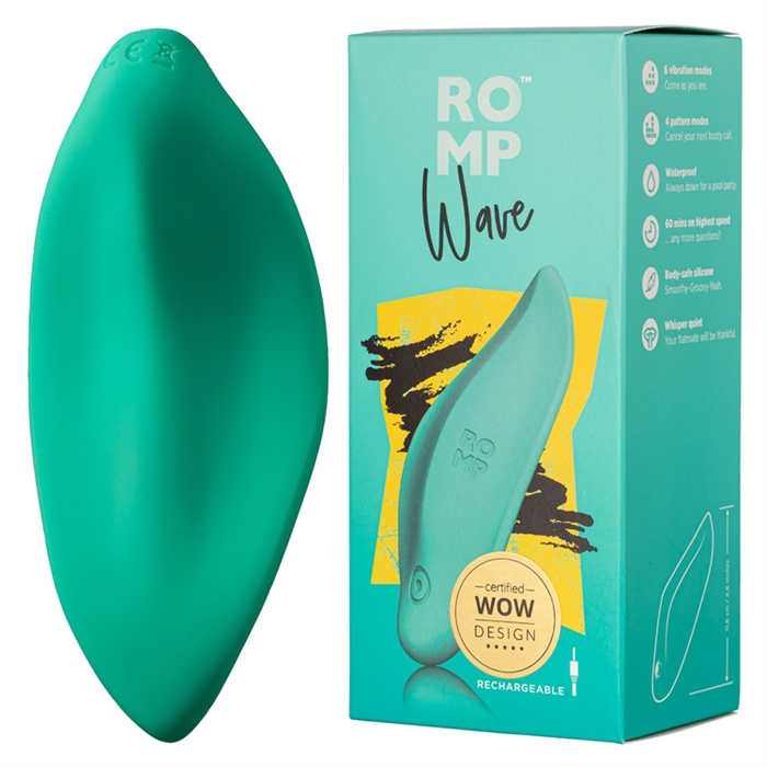 Romp Wave