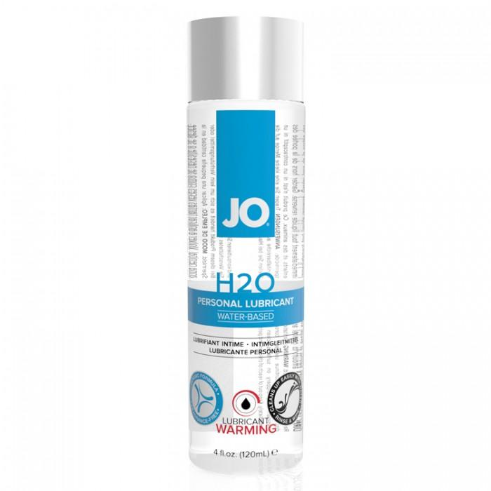 JO H2O WARMING 4OZ