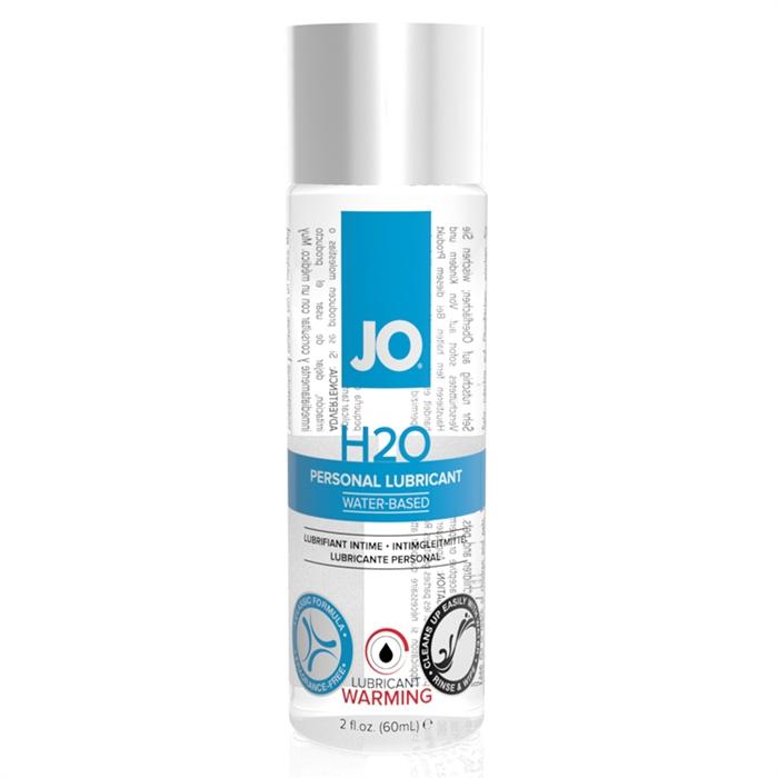 JO H2O WARMING 2OZ