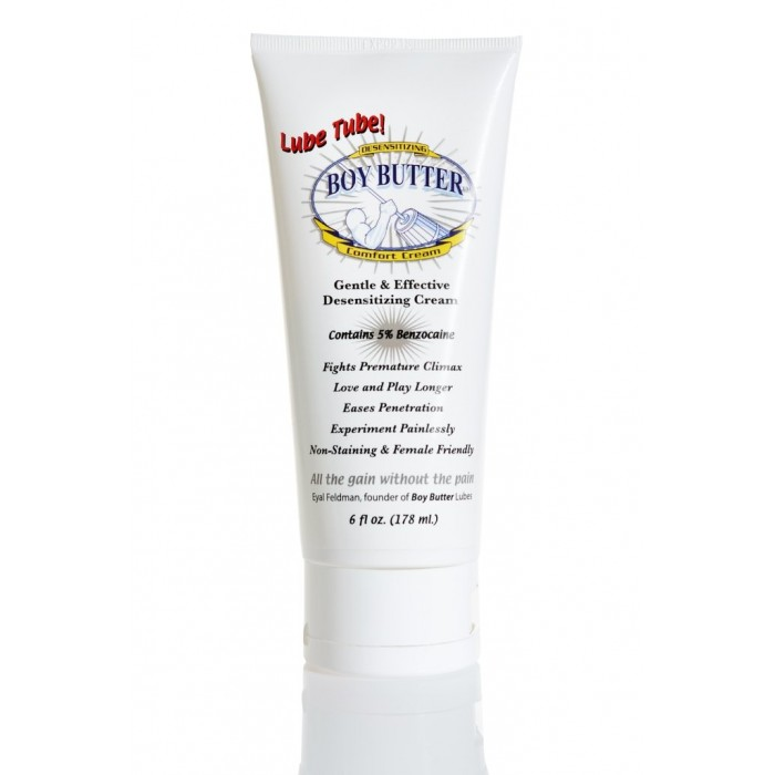 Boy Butter Extreme 6 oz Lube Tube