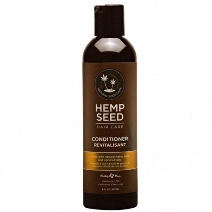 Hemp Seed Hair Care - Conditioner 8oz.