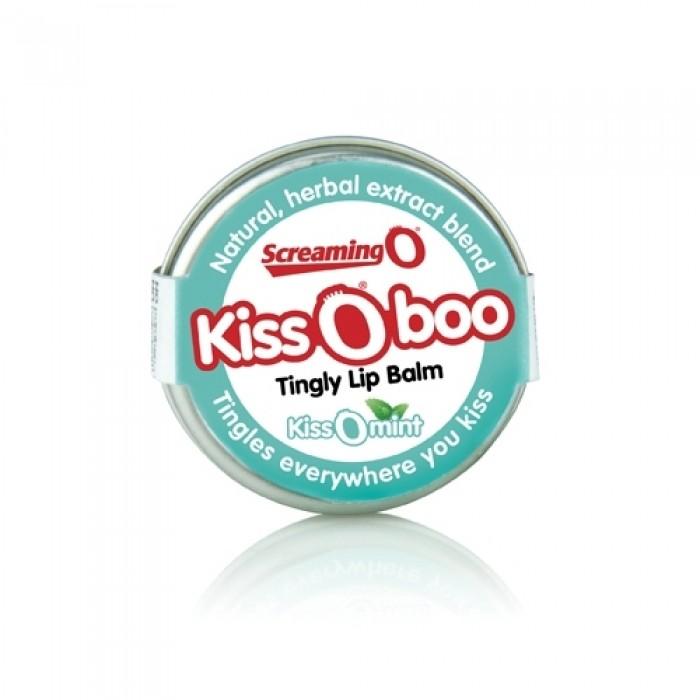 Screaming O - KissOBoo - Peppermint