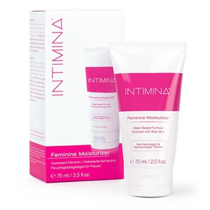 Intimina - Feminine Moisturizer (75 ml/ 2.5fl. Oz) Pink