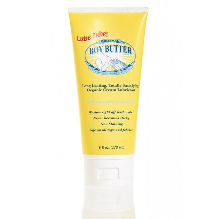 Boy Butter Original 6 oz Tube