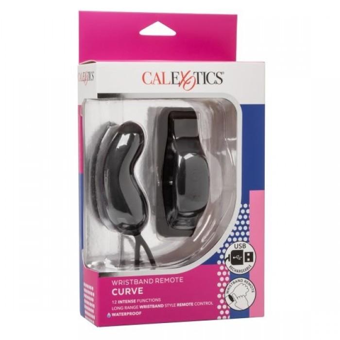 CalExotics - Wristband Remote Curve