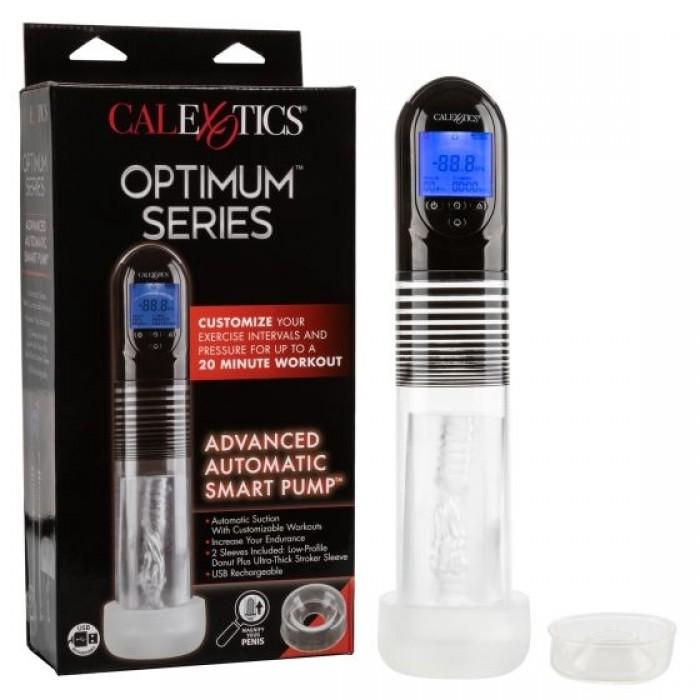 CalExotics - Optimum Series Advanced Automatic Smart Pump