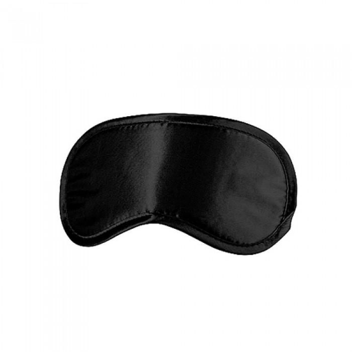 Soft Eyemask - Black
