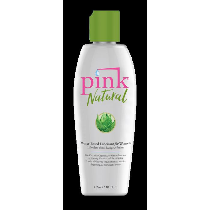 Pink Natural 4.7 oz