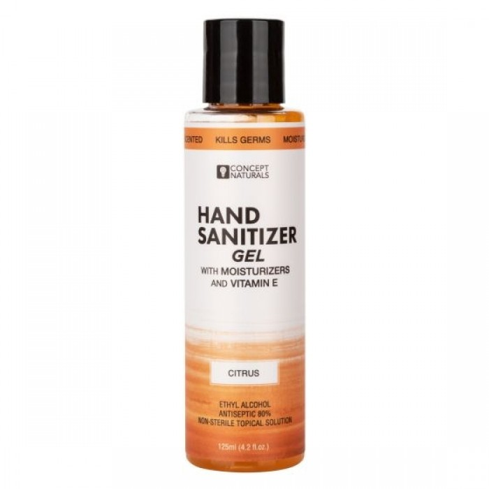 CalExotic - Hand Sanitizer Gel 4.2 oz.