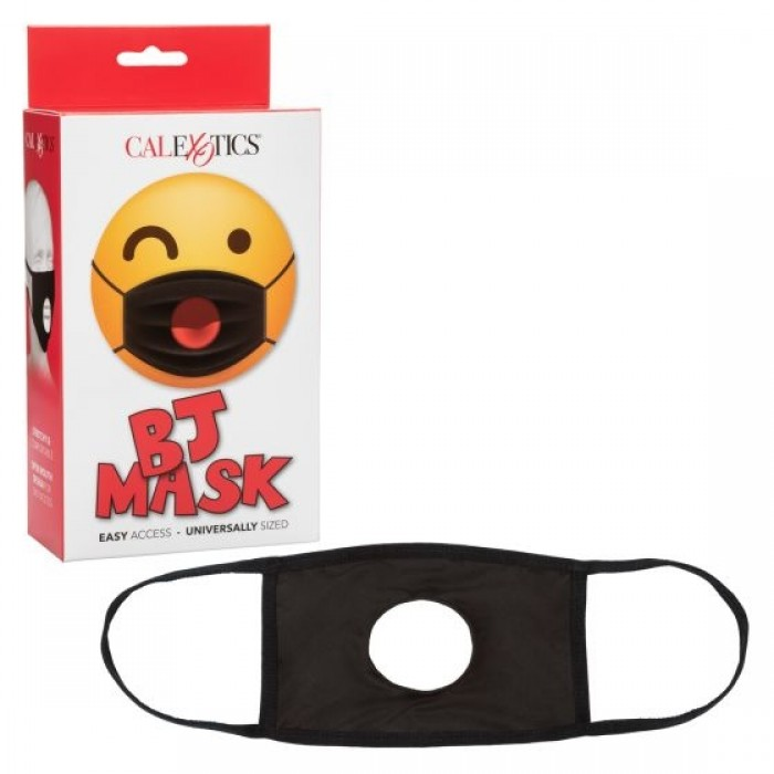 CalExotic - BJ 69 Mask