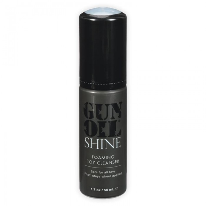 Gun Oil Shine Toy Cleaner 1.7oz