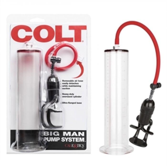 COLT Big Man Pump System - Clear