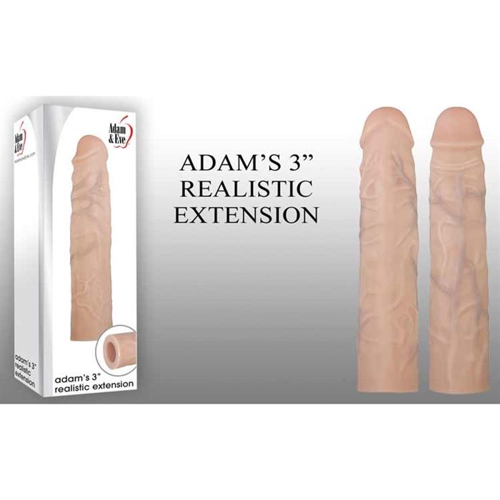 ADAM'S 3