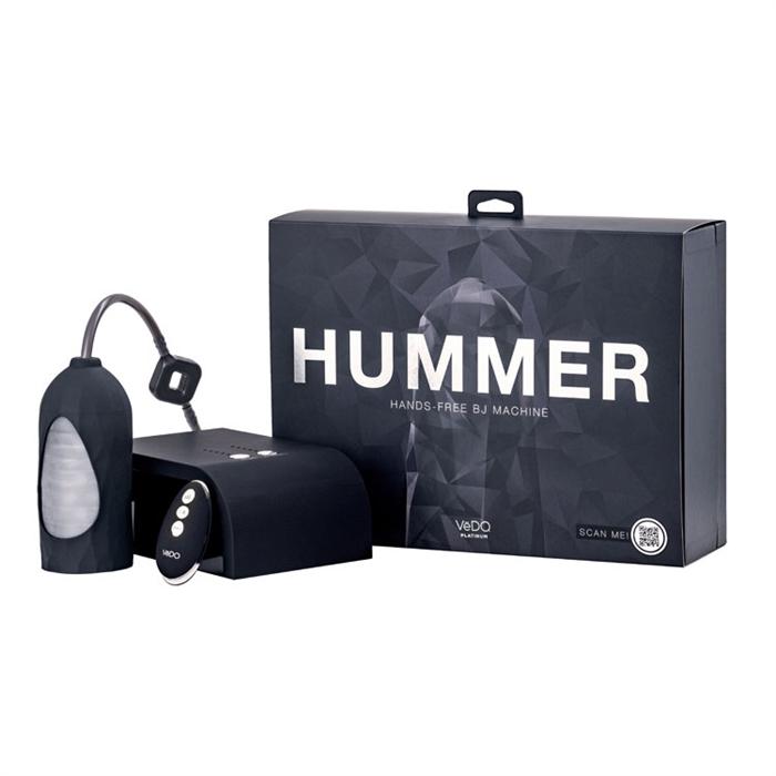 HUMMER 2.0