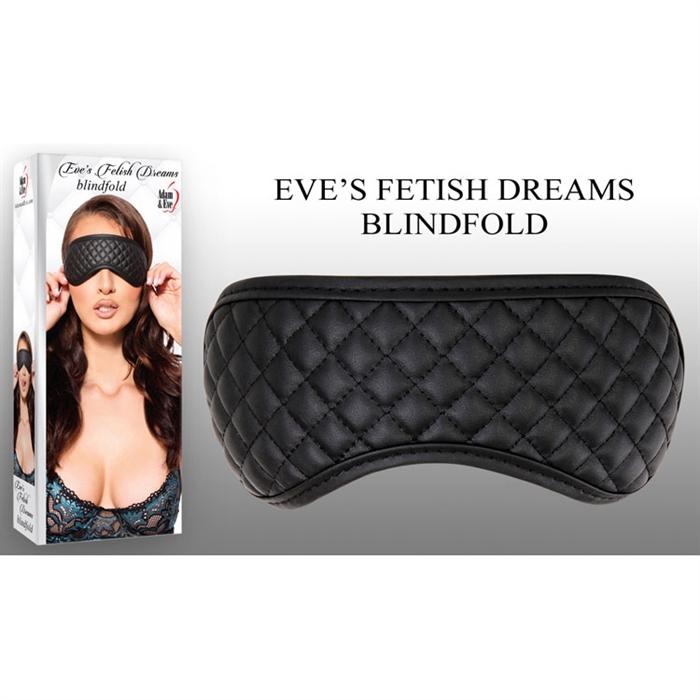 EVE'S FETISH DREAMS BLINDFOLD
