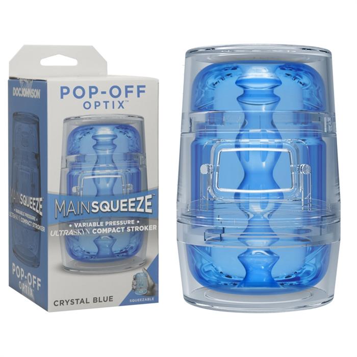 POP-OFF - OPTIX - ULTRASKYN Compact Stroker