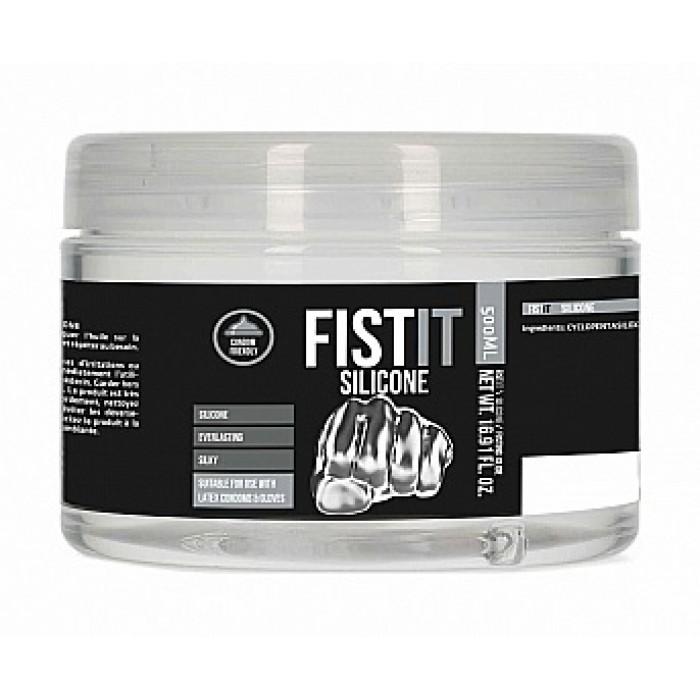 Fist It - Silicone