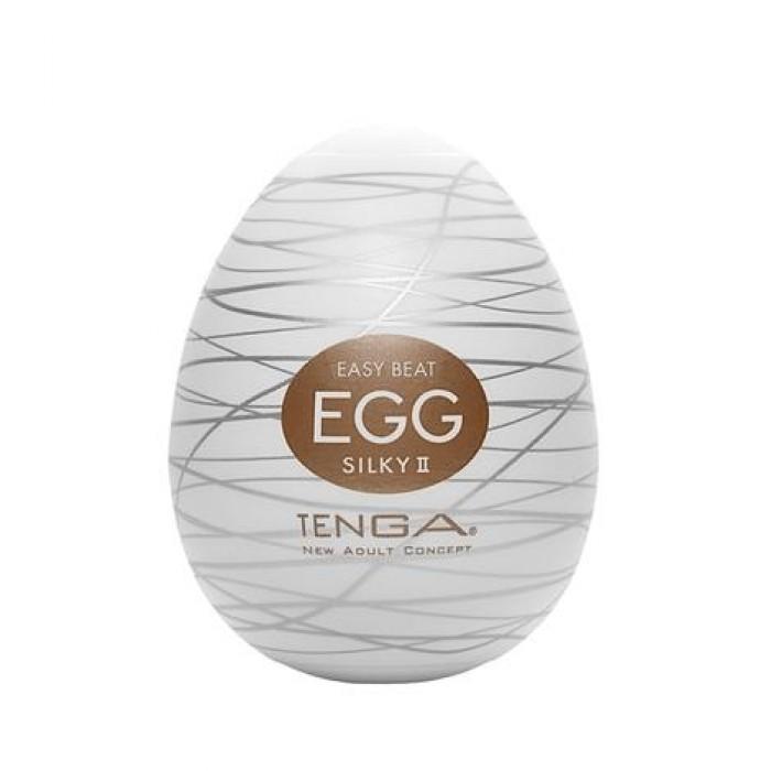 Tenga EGG Silky II