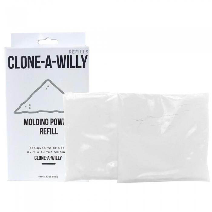 Recharge de poudre à mouler Clone-A-Willy en 3oz
