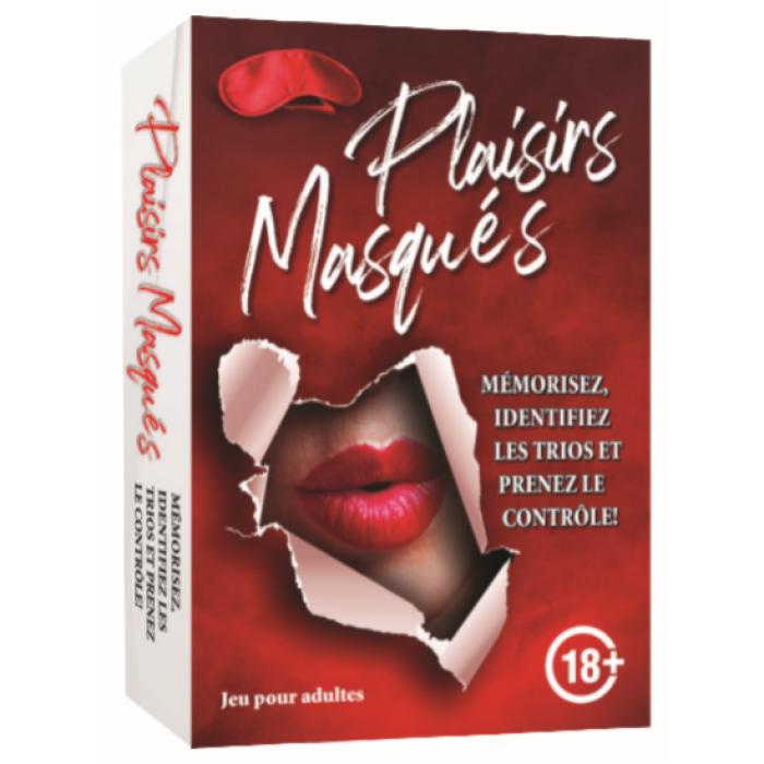 Plaisirs Masqués